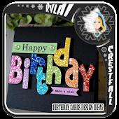 Birthday Cards Design Ideas