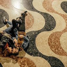 Свадебный фотограф Кристина Мартин-Гарсиа (summerchild). Фотография от 04.12.2018