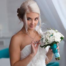 Wedding photographer Aleksandr Vagin (Katarn). Photo of 06.11.2015