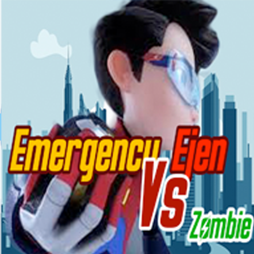 ADVENTURE ALI ~ Emergeny Ejen Vs Zombie