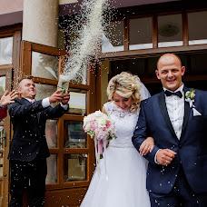 Wedding photographer Tomasz Cichoń (tomaszcichon). Photo of 28.12.2017