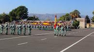 El Arma de Infantería honró a su Patrona, la Inmaculada Concepción.
