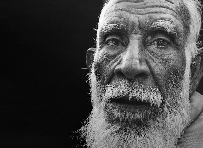 Photo: Village Elder, Bangladesh