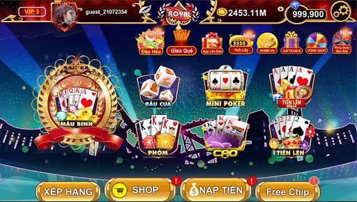 Royal - Mau Binh Online 105.2 1