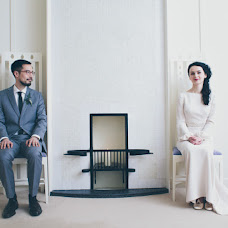 Wedding photographer Fraser Stewart (fraserstewart). Photo of 19.01.2014