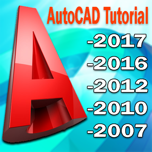 Easy AutoCAD Tutorial -Video