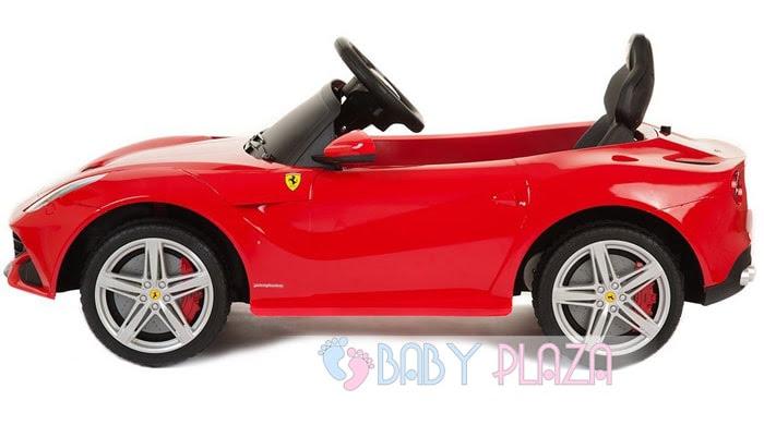 Siêu xe ô tô dien Ferrari F12 81900 2