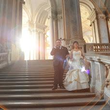 Wedding photographer Antonio Crisci (crisci). Photo of 11.06.2015