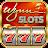 Wynn Slots - Free Vegas Casino Slot Games Icône