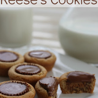Reese'S Cookies Recipe