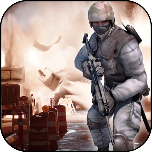 Counter Delta Force (game)