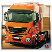 Game Truck Simulator : Europe APK for Windows Phone