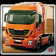 Truck Simulator : Europe
