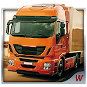 Truck Simulator : Europe icon