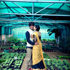 Wedding photographer Prudhvi Raju Addala (addala). Photo of 26.01.2014