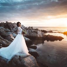 Wedding photographer Hoang Nguyen (hoangnguyen). Photo of 11.01.2017