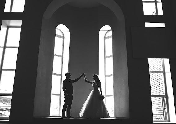Свадебный фотограф Анастасия Федяева (naisi). Фотография от 15.09.2017