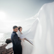 Wedding photographer Nariman Zilyaev (id22759328). Photo of 31.03.2017