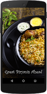 Ammi's Biryani screenshot 0