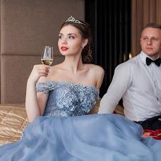 Wedding photographer Yuliya Borisova (juliasweetkadr). Photo of 29.11.2017