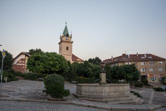 Photo: Kościół św. Wacława.