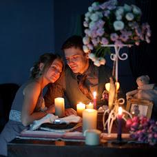 Wedding photographer Alena Kovalenko (Fotoko). Photo of 19.10.2012