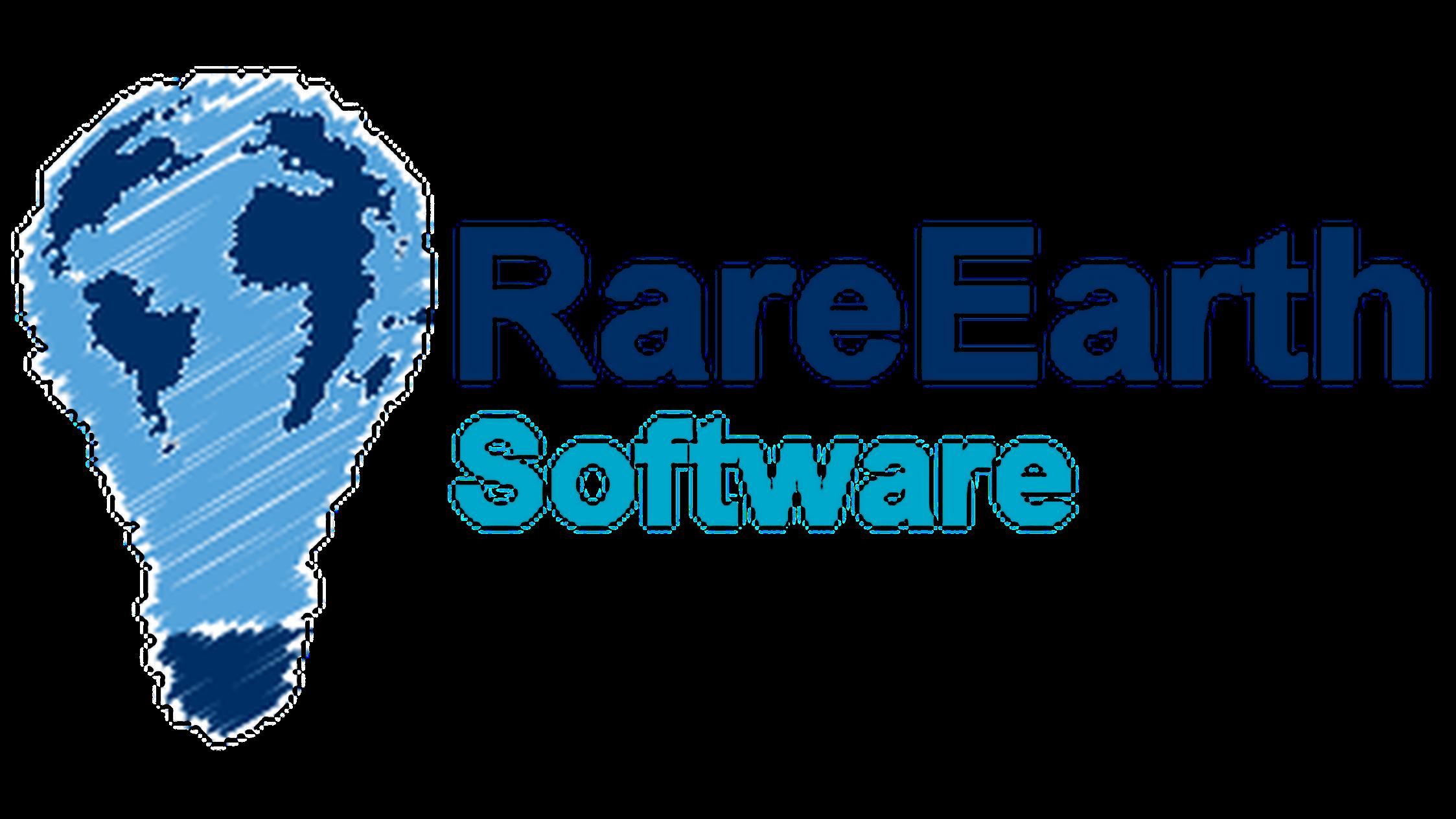 RareEarth Software
