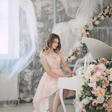 Wedding photographer Natalya Bukreeva (sunnysan). Photo of 28.06.2017