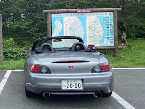 S2000 AP1のカスタム事例画像 りきさんの2020年08月14日11:58の投稿