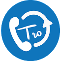 tro caller - name announcer icon