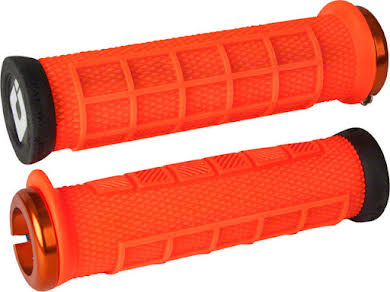 ODI Elite Pro Lock On Grips alternate image 2