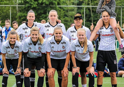 Demeyere, Blom & co zetten met Futsal Besiktas KKC makkelijk naar de hand