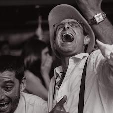 Wedding photographer Ignacio Cuenca (ignaciocuenca). Photo of 22.12.2016