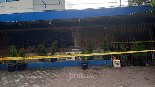 Penjelasan Pemprov DKI Tentang Kafe RM, Lokasi Penembakan Anggota TNI AD oleh Bripka CS - Jabodetabek JPNN.com