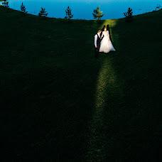 Wedding photographer Denis Kalinkin (deniskalinkin). Photo of 07.12.2018