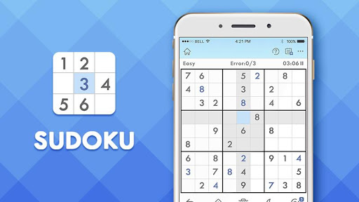 Sudoku 1.0.3 screenshots 6