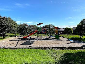 Rod Lavin Reserve Playground