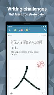 Japanese Kanji Study – 漢字学習 (MOD, Unlocked) v4.4.8 3