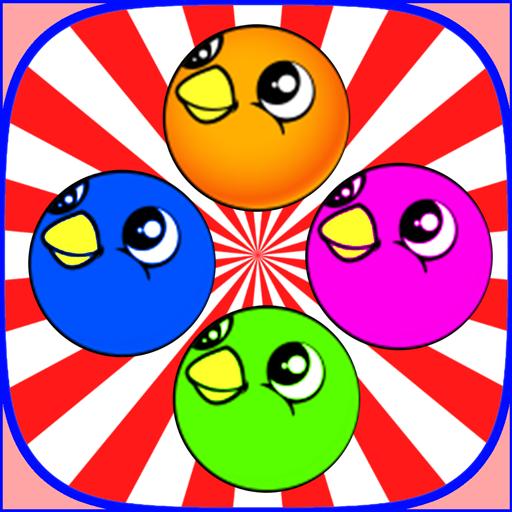 4ドット:鳥 休閒 App LOGO-APP開箱王
