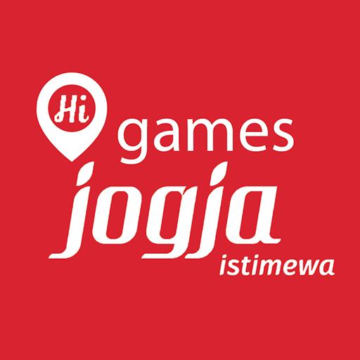 Hi Games Jogja