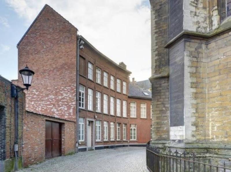 Health in Progress verhuist nog deze maand naar hartje Mechelen