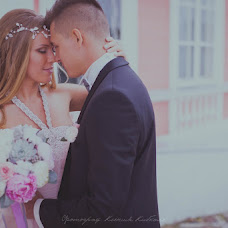 Wedding photographer Kseniya Kibkalo (Ksubik). Photo of 25.09.2013