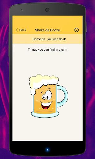 Game of Shots (Drinking Games) 4.7.4 screenshots 2