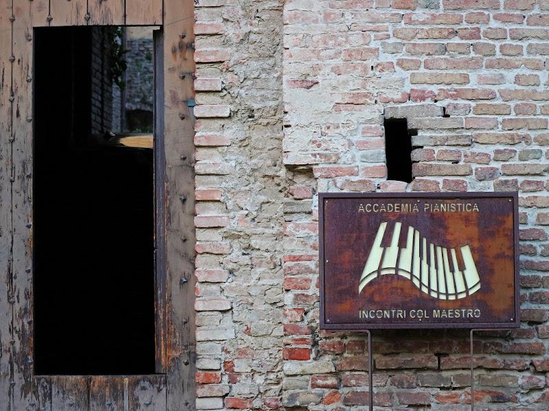 Accademia pianistica di Marcellah