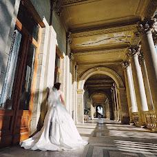Wedding photographer Yuliya Kuznecova (pyzzza). Photo of 02.02.2016