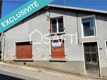 maison à Neuviller-sur-Moselle (54)