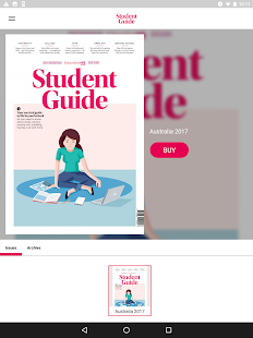 Student Guide - náhled