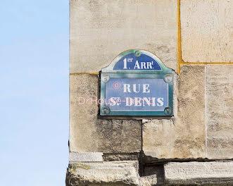 locaux professionels à Paris 1er (75)