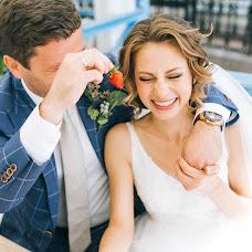 Nhiếp ảnh gia ảnh cưới Alina Kamenskikh (AlinaKam). Ảnh của 03.02.2016