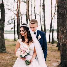 Wedding photographer Andrey Gelevey (Lisiy181929). Photo of 25.10.2017
